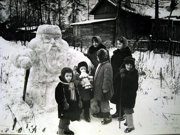©Группа авторов. «Мытищи 1964 год»