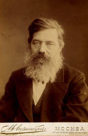 ©Группа авторов. «Никита Петрович Гиляров-Платонов (1824-1887)»