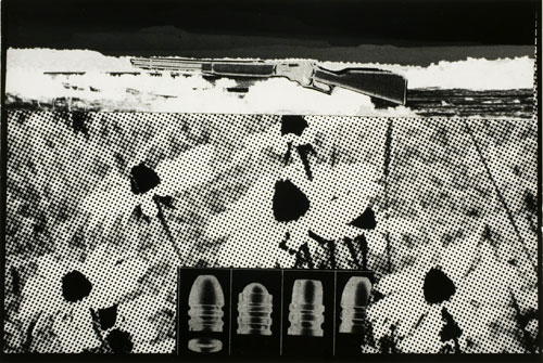 Photomontage, 1967