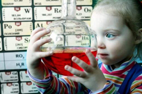 Петров Роман «Маленькая наука»