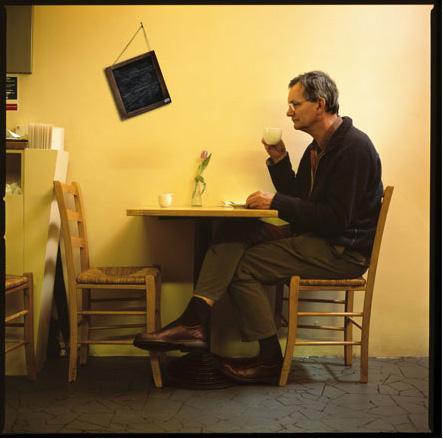 Gеrard Rancinan - The Photographer ©