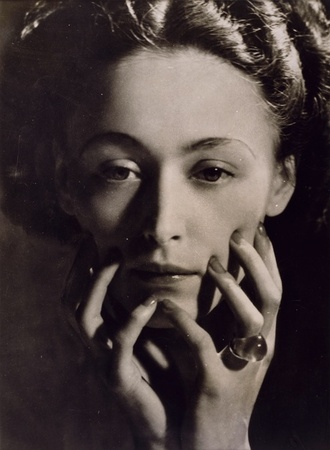 "Dora Maar, ""Nusch Eluard"" (around 1935). Courtesy Centre Pompidou"