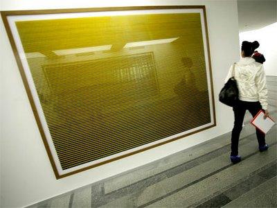 Выставка Андреаса Гурского