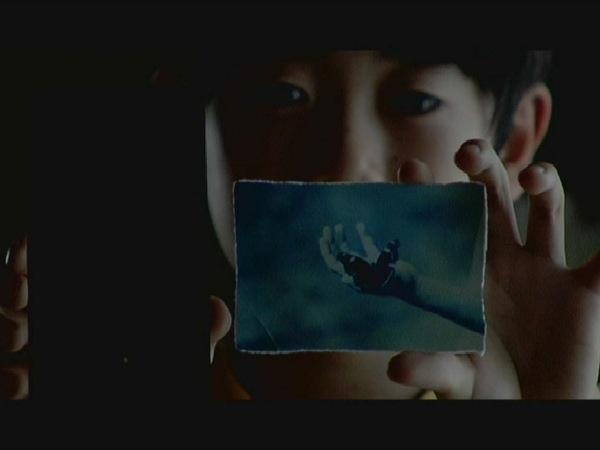 "Кадр из фильма о Масао Ямамото ""The Space between flowers"" (2006)"