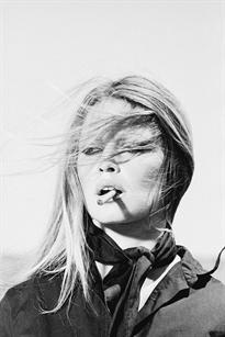 Brigitte Bardot © Terry O