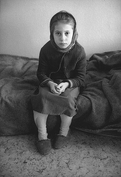 ©Стенли Грин. «Чеченская республика, Республика Ингушетия, 1994-2000»