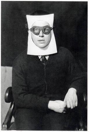 Andre Breton. 1930