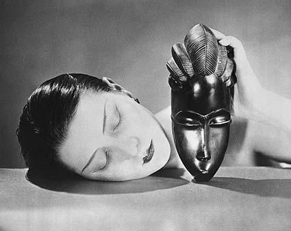 Noire et Blanche (Black and White) .  1926