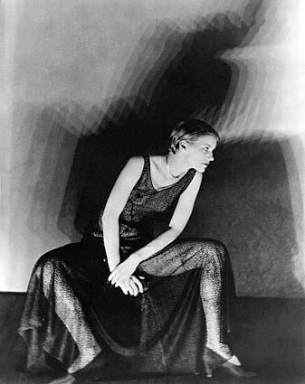 Lee Miller.  1930