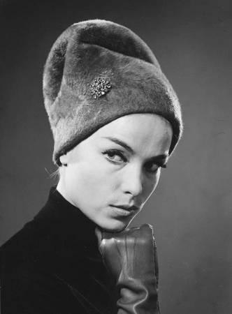 Антти Таскинен, 1960-е