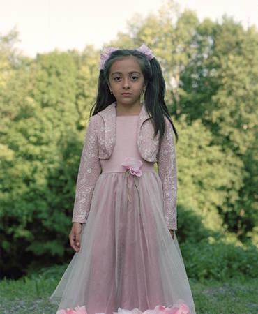 Anastasya Khoroshilova, untitled, 2005