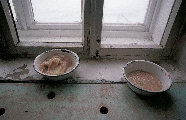 ©Кейт Брукс. «Московская обл., 1997-1998, Краснодубравский интернат»