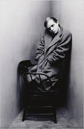 Truman Capote, New York, 1948<br> <i>Image: Irving Penn/ Morgan Library & Museum</i>