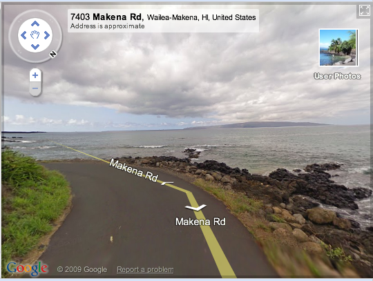 Источник: http://www.google.com/intl/en_us/help/maps/streetview/gallery/#hawaii-beaches