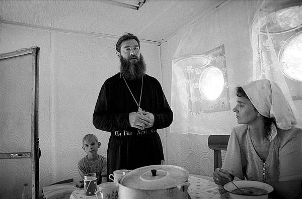 ©Олег Климов. «Поволжье, 2000»