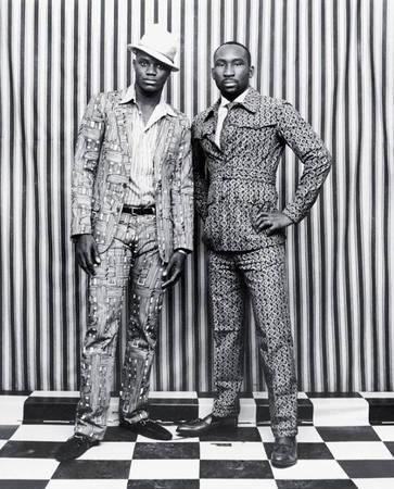 &copy Malick Sidibe