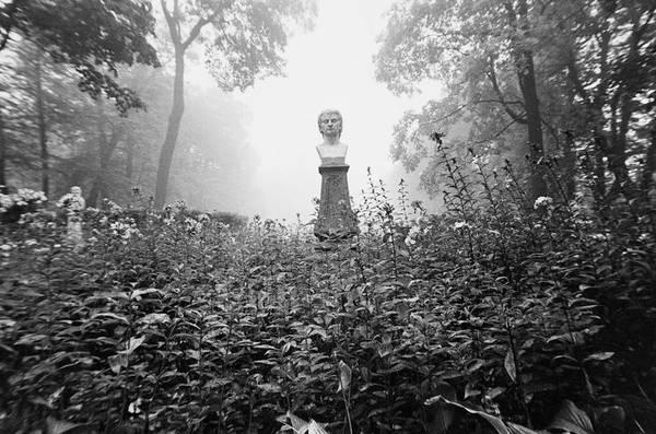 ©Борис Смелов. «Двуликий Янус. 1971»