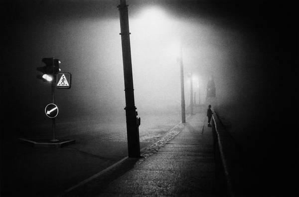 ©Борис Смелов. «Рыбак. 1985»