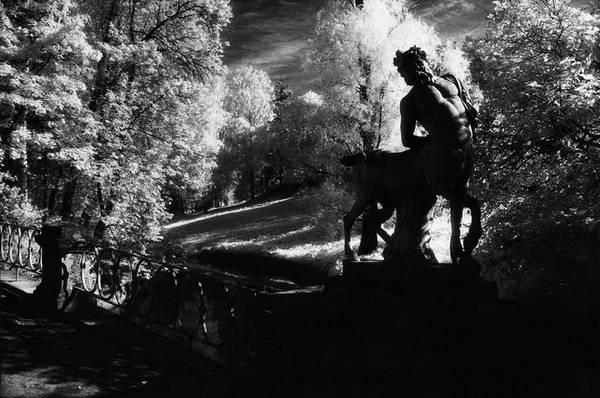 ©Борис Смелов. «Кентаврский мост II. 1994»
