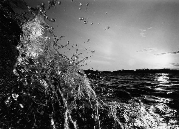 ©Борис Смелов. «Дух Невы. 1986»