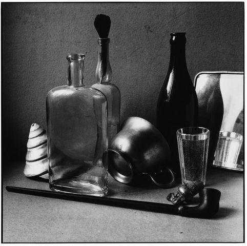 ©Борис Смелов. «Натюрморт с железной кружкой. 1996»