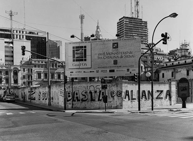 Габриэль Базилико. «Буэнос-Айрес». 2000-е гг.