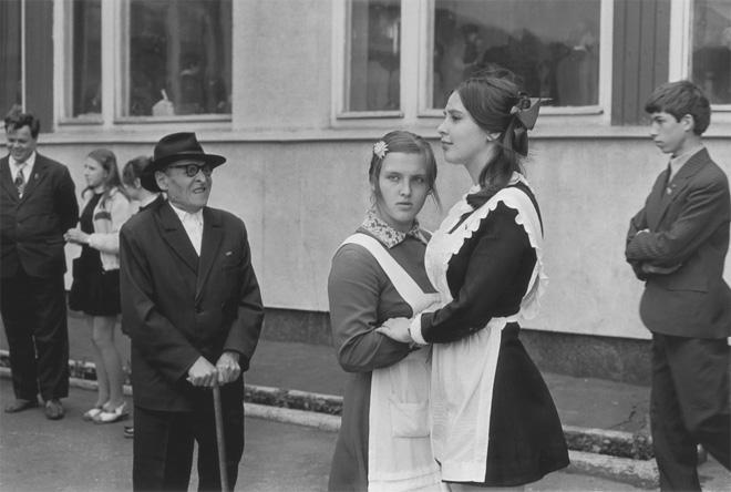 Валерий Щеколдин<br> Ульяновск, 1979<br> Собственность автора, Москва