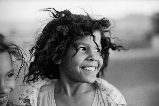 Сабин Вайс. <br> Маленькая египтянка. 1983