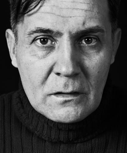 ©Александр Краснов. «Юрий Шабельников, художник»