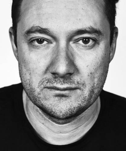 ©Александр Краснов. «Владимир Дубоссарский, художник»