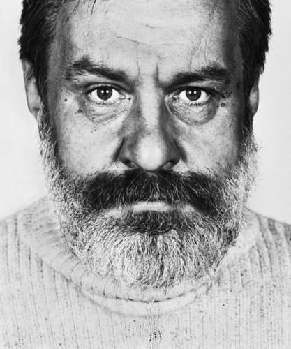 ©Александр Краснов. «Андрей Ковалев, арт-критик»
