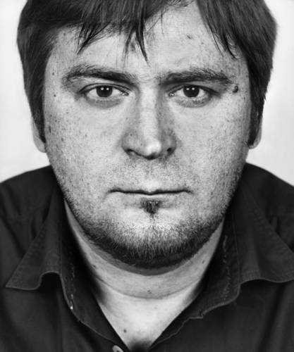 ©Александр Краснов. «Сергей Шеховцев, скульптор»