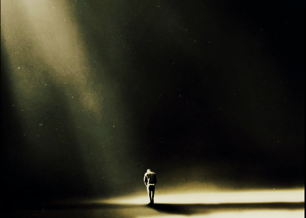 Martin Stranka. But I would. 2010. Entry from Sony World Photography Awards