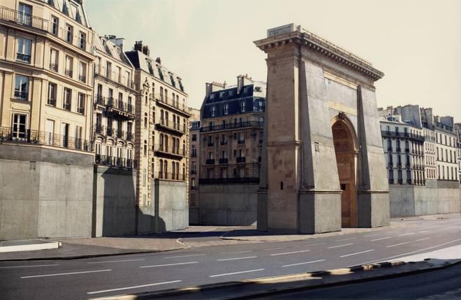 Николя Мулен. «Опустошить Париж»