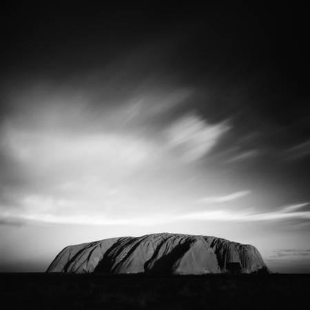 2 место - Michael Schlegel - Uluru, Australia