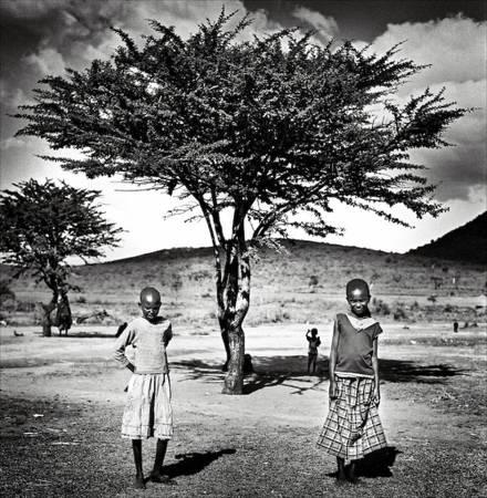 1 место - Aurel Dahlgrun - Masai