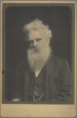Wm. Vick, Eadweard Muybridge, date unknown. Collection of The Bancroft Library, University of California, Berkeley.