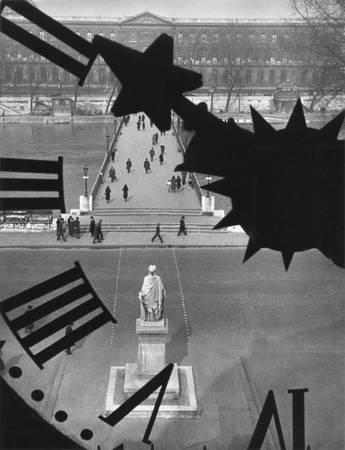 Андре Кертес. Французская академия, Париж, 1931