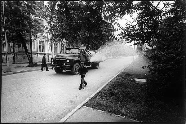 ©Сергей Николаев. «Евпатория, Украина, 1982»