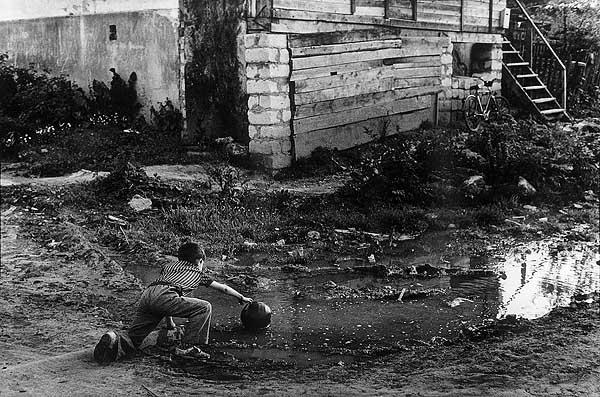 ©Сергей Николаев. «Красноярский край, Россия, 1981»