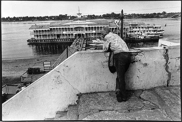©Сергей Николаев. «Рыбинск, Россия, 1983»