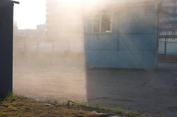 ©Группа авторов. «Дарья Арцыхович. Пыльно»