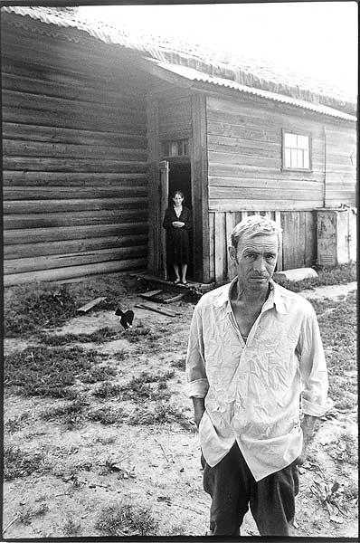 ©Сергей Николаев. «Ярославская область, Россия, 1983»