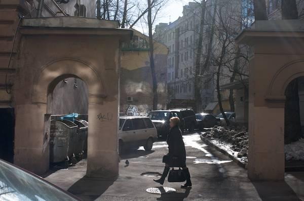 ©Группа авторов. «Дарья Арцыхович. Весна»