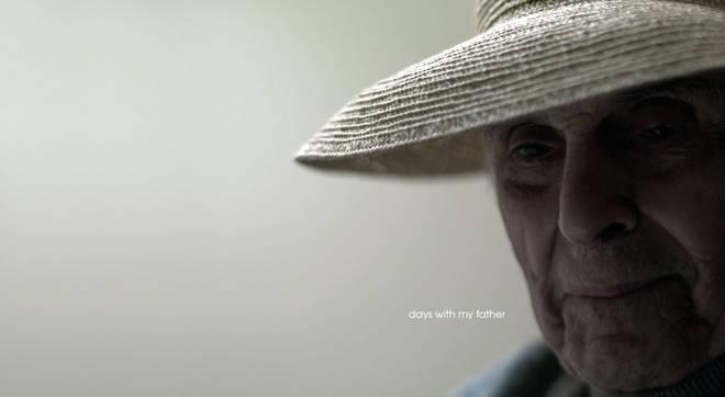 Phillip Toledano. Из серии  «Дни с моим отцом (2006-2009)»