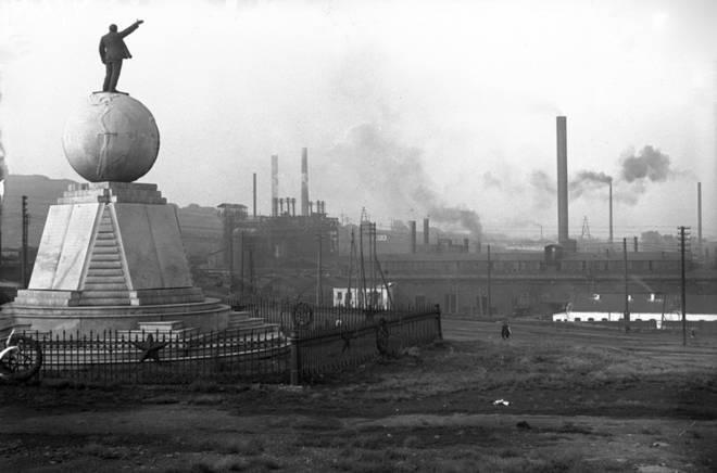 Нижний Тагил. 1934 (ГАСО)