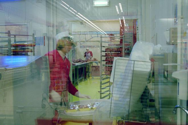 Екатерина Лазарева<br />  Запрещенная фотография<br />  2010<br />  Цифровая  печать