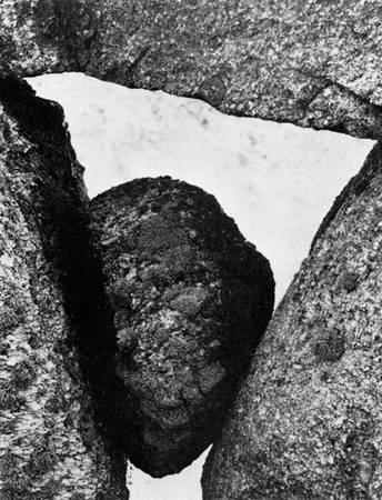 А.Зискинд. Камни