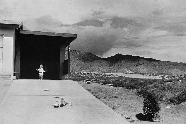 Garry Winogrand. New Mexico. 1957<br />  © Estate of Garry Winogrand