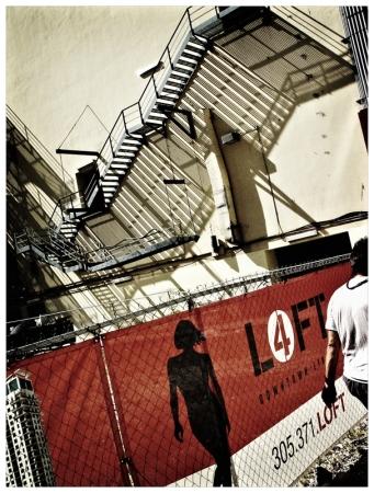 Эмир Шабашвили (Майами, Флорида. США)<br> Loft